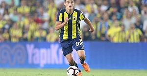 Eljif Elmas'ta Galatasaray gerçeği!