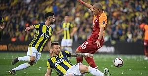 Fenerbahçe - Galatasaray derbisinin cezaları belli oldu