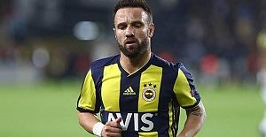 Fenerbahçeli Valbuena'ya Arap kulüpleri talip oldu