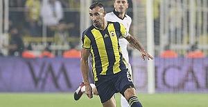 Mehmet Topal ile yollar ayrıldı..