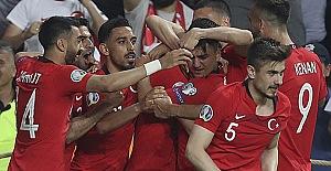 TÜRKİYE 2-0 FRANSA