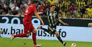 B.Münih-Fenerbahçe: 6-1