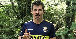 'Fenerbahçe'ye şampiyonluk için geri döndüm'