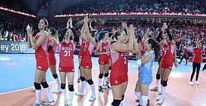 Türkiye - Sırbistan maçı TRT SPOR'da