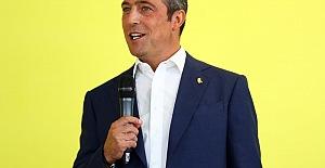 Başkanımız Ali Koç'un Fenerbahçe Dergisi'nin Eylül Sayısındaki Başyazısı