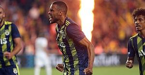Fenerbahçe koptu geldi: 2-1