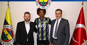 Gustavo Fenerbahçemizde