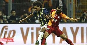 Luiz Gustavo'dan ilk derbi açıklaması