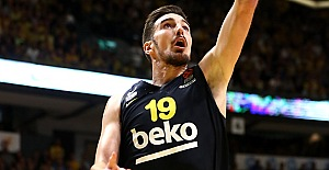 Fenerbahçe Beko'nun konuğu Zalgiris Kaunas