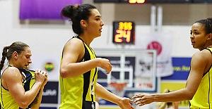 Fenerbahçe Öznur Kablo lige galibiyetle başladı
