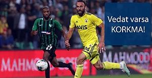 Vedat Muriqi attıkça Fenerbahçe gülüyor! 8 haftada…
