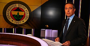 Başkanımız Ali Koç, gündeme ilişkin açıklamalarda bulundu
