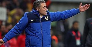 Ersun Yanal: Herkes maçlar bittiğinde, arkasına baktığında bütün takımları orada görecek..