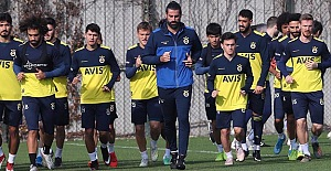 Fenerbahçe'de Max Kruse ve Vedat Muriqi gelişmesi