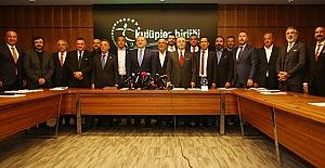 Süper Lig Kulüplerinden Asker Selamına Karşı Tek Duruş