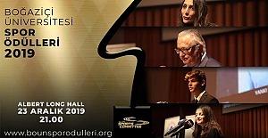 Boğaziçi Üniversitesi Spor Ödülleri