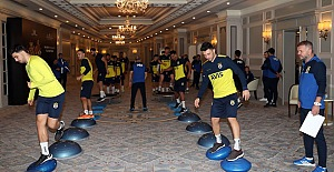 Fenerbahçe'de teknik heyet mutsuz