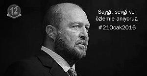 Mustafa V. Koçu saygı, sevgi ve...