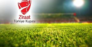 Türkiye Kupası'nda kuralar çekildi! İşte sonuçlar