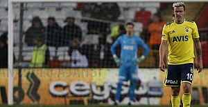 Fenerbahçe beraberliği uzatmalarda aldı