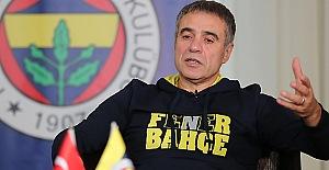 Fenerbahçe'de Ersun Yanal görevinden ayrıldı!