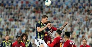 Fenerbahçe, Kayserispor'u 2 dakikada yıktı!