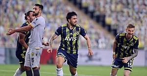 Ozan Tufan:Bizim için bir hayli zor maç oldu
