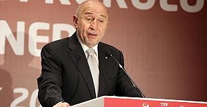 TFF Başkanı Nihat Özdemir, Fenerbahçe Spor Kulübü üyeliğinden istifa etti!