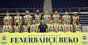 BASKETBOL Fenerbahçe Beko, EuroLeague Medya Günü'nde basın mensuplarıyla bir araya geldi