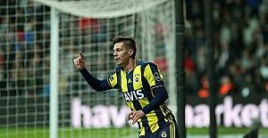 Miha Zajc Genoa'ya kiralandı