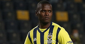 Fenerbahçe'den Mbwana Samatta'ya Belçika'dan talip!