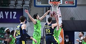 Tofaş 103-104 Fenerbahçe Beko