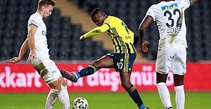 Fenerbahçe 1-0 Kasımpaşa