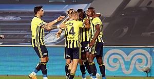 Fenerbahçe 3-0 Kayserispor