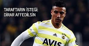 Fenerbahçe'de Nabil Dirar çıkmazı!