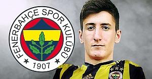 Fenerbahçe'den Luka Stankovski hamlesi