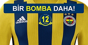 Fenerbahçe'den son 'BOMBA' İrfan Can! Hayırlı Olsun..