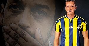 Fenerbahçe, Mesut Özil ile her konuda anlaştı!