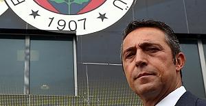 Fenerbahçe'den yeni kampanya: 'Mesut Ol'