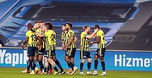 Fenerbahçemiz, Çaykur Rizespor'u konuk ediyor