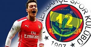 Mesut Özil, Fenerbahçe'den yıllık ne kadar kazanacak?