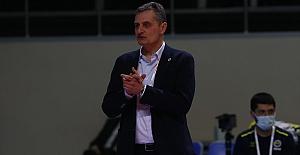 Zoran Terzic 3 sezon daha Fenerbahçemizde!