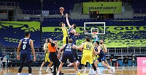 Fenerbahçe Beko 89-84 Alba Berlin