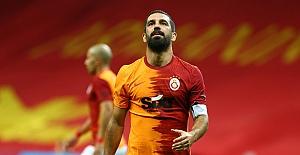 Fenerbahçe'den Arda Turan hamlesi..