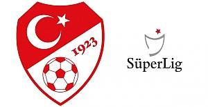 Süper Lig'de 25. haftanın hakemleri açıklandı!.