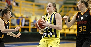 Fenerbahçe Öznur Kablo, Kadınlar EuroLeague'de Final Four'a yükseldi