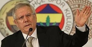 Fenerbahçe'mizin eski başkanı Aziz Yıldırım seçim öncesi konuşacak