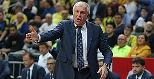 Obradovic'ten geri dönüş ve NBA açıklaması! Partizan...