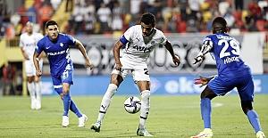 Altay 0-2 Fenerbahçe