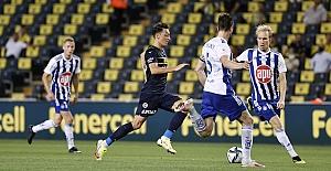 Fenerbahçe 1-0 HJK Helsinki